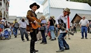 Celebrating BC's rich cowboy heritage with three musical venues, poetry, dancing, cowboy church, and more. Don't forget to purchase a ticket to the belt buckle raffle!