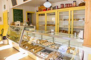 Goldfield Bakery