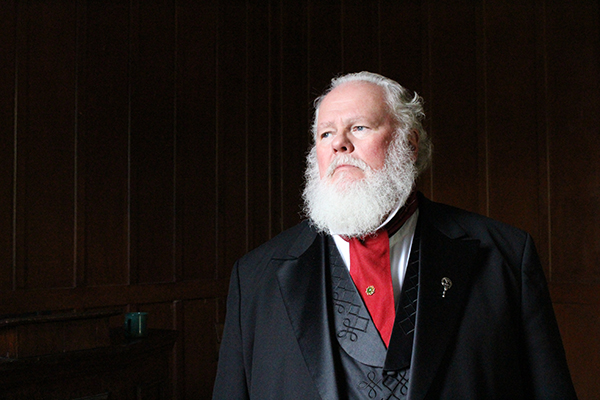 Thursday - Sunday Barkerville veteran Dave Sayer presents special daily performances at the Methodist Church. *Session two runs Friday - Monday, September 1-4.