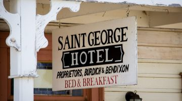 St. George Hotel 6